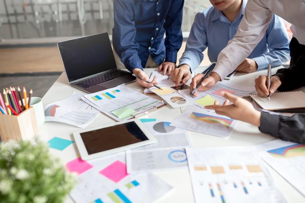 Plan de Communication & Marketing