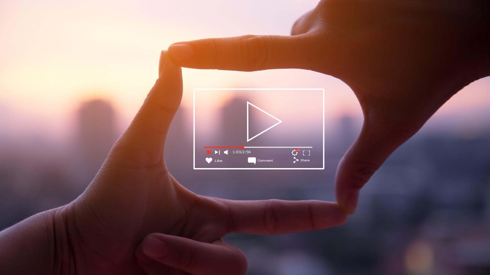 Vidéo et stratégie digitale